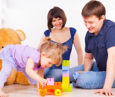 La famille recomposée, un défi important